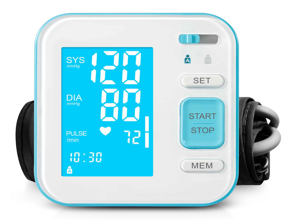 BEAT Blood Pressure Cuff